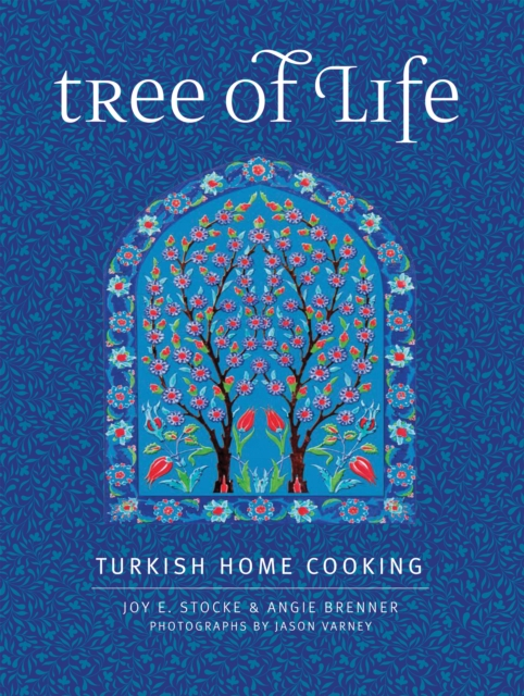 Tree of LifeTurkish Home Cooking