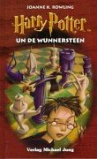 Harry Potter 1 un de Wunnersteen