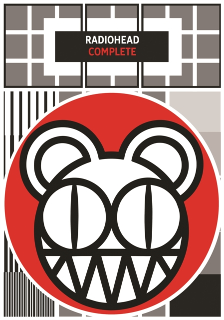 Radiohead Complete (Chord Songbook)