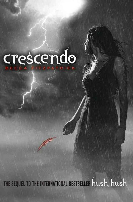 Crescendo by Becca Fitzpatrick, ISBN: 9781416989431