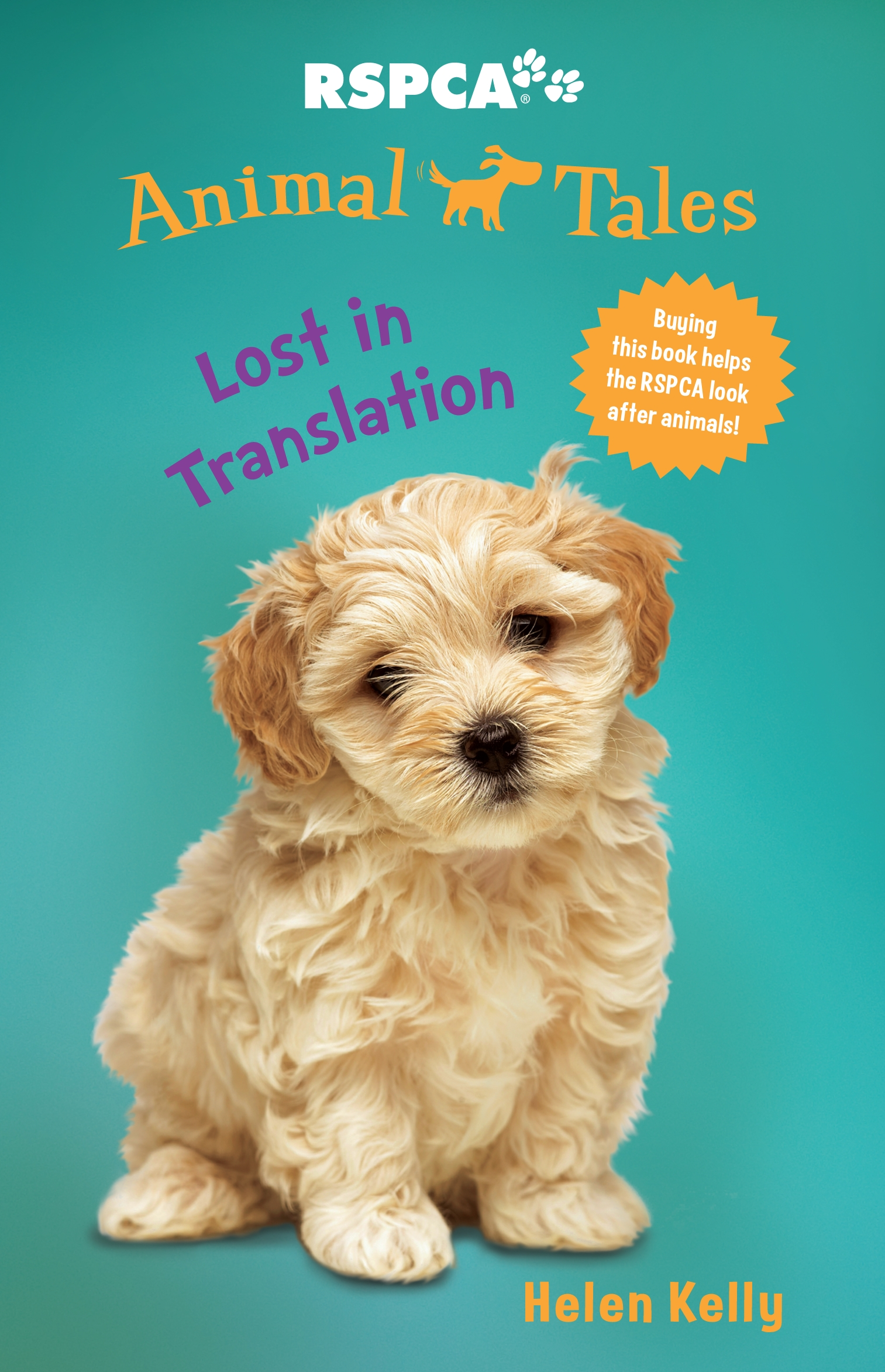 Animal Tales 7: Lost in Translation