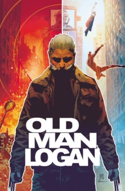 Wolverine: Old Man Logan Vol. 1