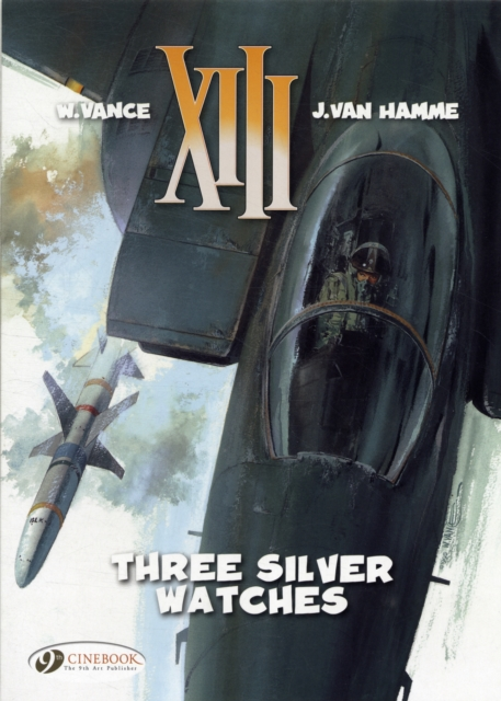 XIII: Three Silver Watches v. 11