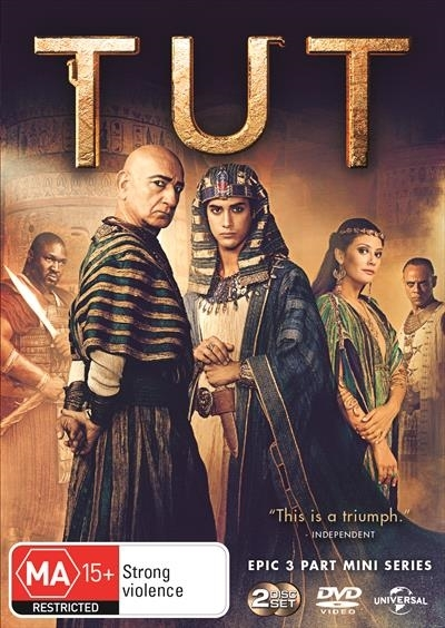 Tut (Mini-Series)Season 1