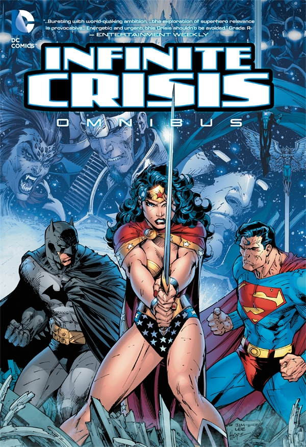 The Infinite Crisis Omnibus by DC Comics, ISBN: 9781401235024