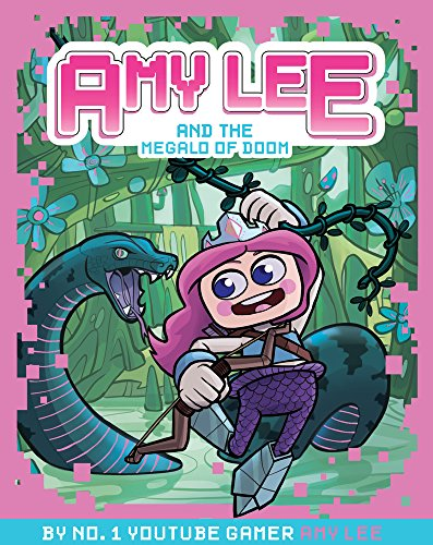 Amy Lee and the Megalo of Doom (Amy Lee ) by Amy Lee, ISBN: 9781407172248