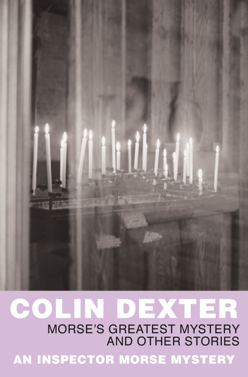Inspector Morse: The first three mysteries by Colin Dexter, ISBN: 9781743514122
