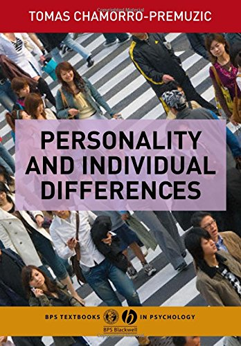 Personality and Individual Differences