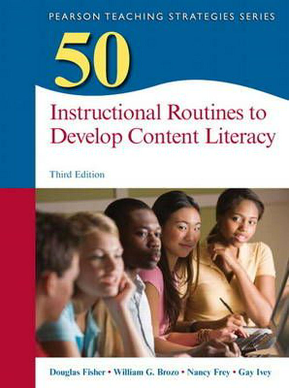 instructional strategies for literacy development in Instructional strategies for braille literacy diane p wormsley and frances mary d'andrea, editors american foundation for the blind (2006) chapters include: determining the reading medium for students with visual impairments: a diagnostic teaching approach by alan j koenig and m cay.