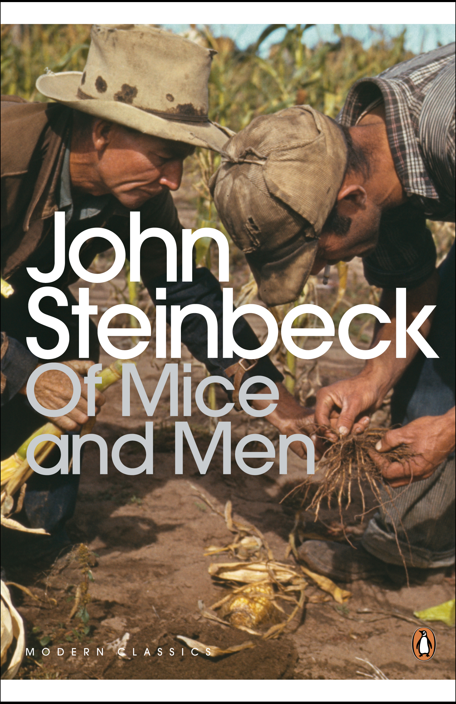 a psychological character analysis of lennie small of of mice and men by john steinbeck Here's a list of of mice and men essay topics  of mice and men, by john steinbeck  principal characters lennie small.