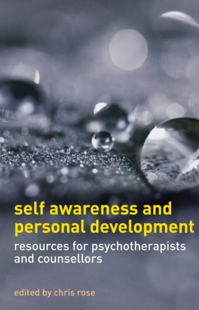 Self Awareness and Personal Development