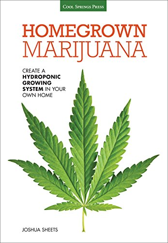 Homegrown MarijuanaCreate a Hydroponic Growing System in Your Own ...