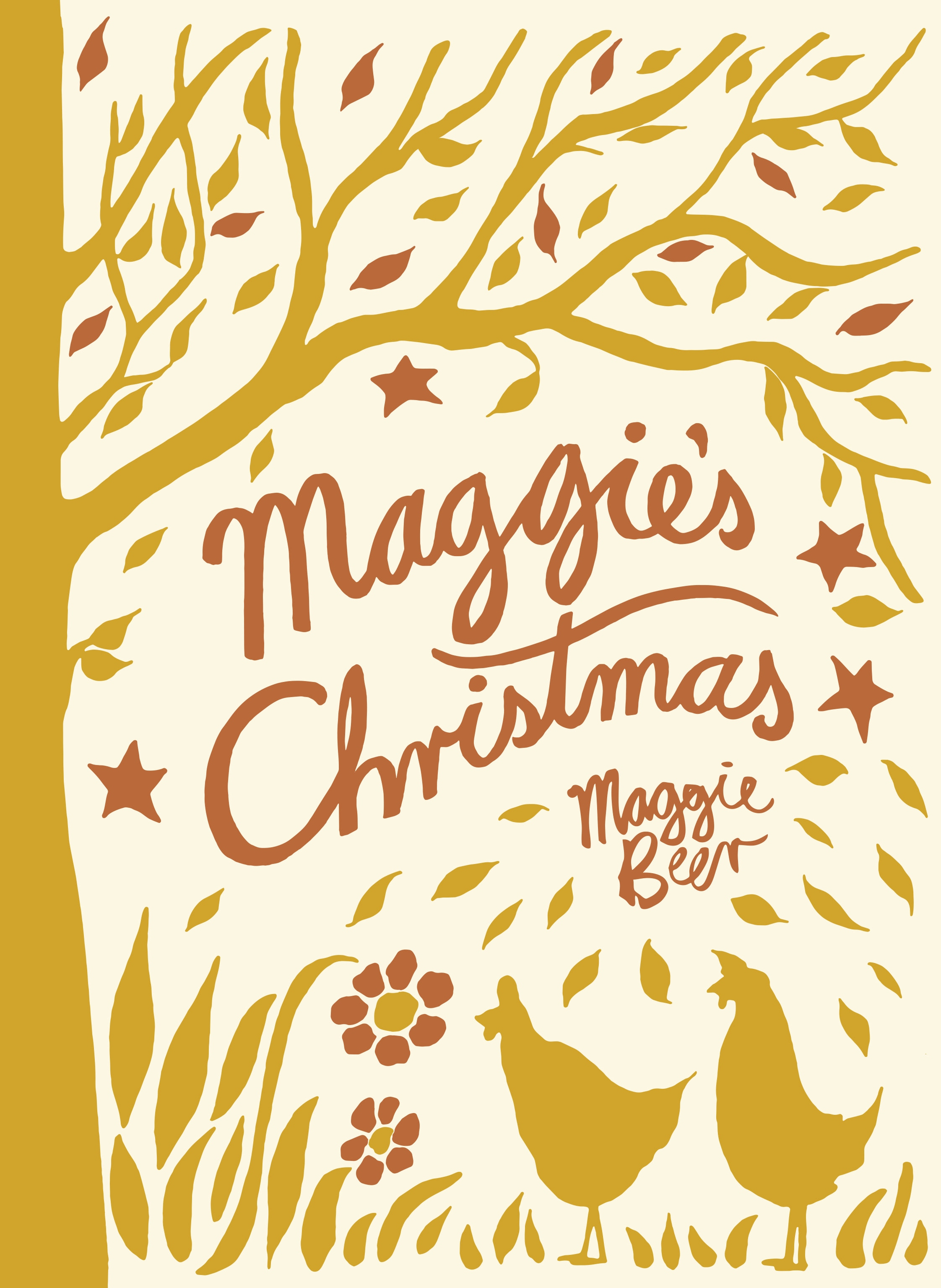 Maggie's Christmas by Maggie Beer, ISBN: 9781921384400