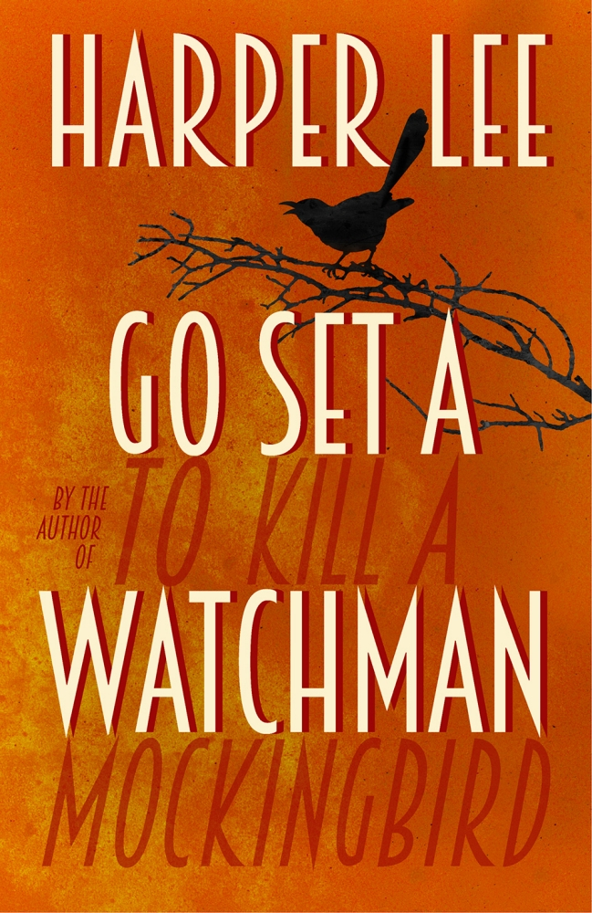 Cover Art for Go Set A Watchman, ISBN: 9781785150289