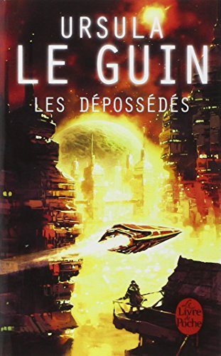 Les Depossedes (Ldp Science Fic)