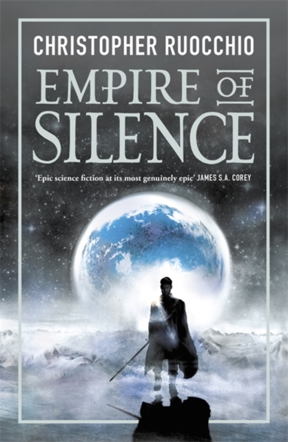 Empire of Silence (Sun Eater)
