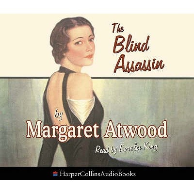 margaret atwood blind assassin essay Written by margaret atwood, narrated by margot dionne download the app and start listening to the blind assassin today - free with a 30 day trial keep your audiobook forever, even if you cancel.