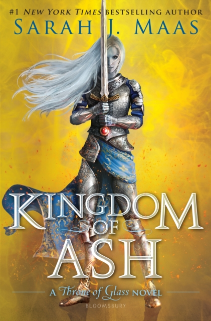 Throne of Glass 6