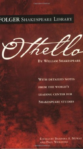 A Study Guide to William Shakespeare's Othello