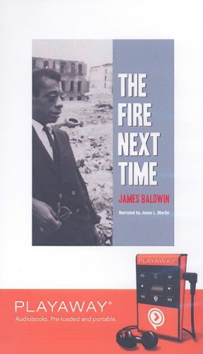 an interpretation of james baldwins the fire next time Why ta-nehisi coates isn't our james described rereading baldwin's the fire next time and calling when baldwin finally hits the period, his meaning is.