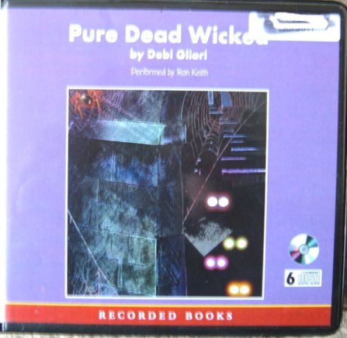 Pure Dead Wicked-Audio CD's