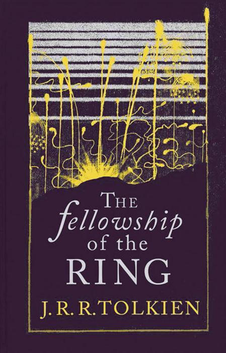 the fellowship of the ring by j The fellowship of the ring: being the first part of the lord of the rings [jrr tolkien] on amazoncom free shipping on qualifying offers the first volume in j.