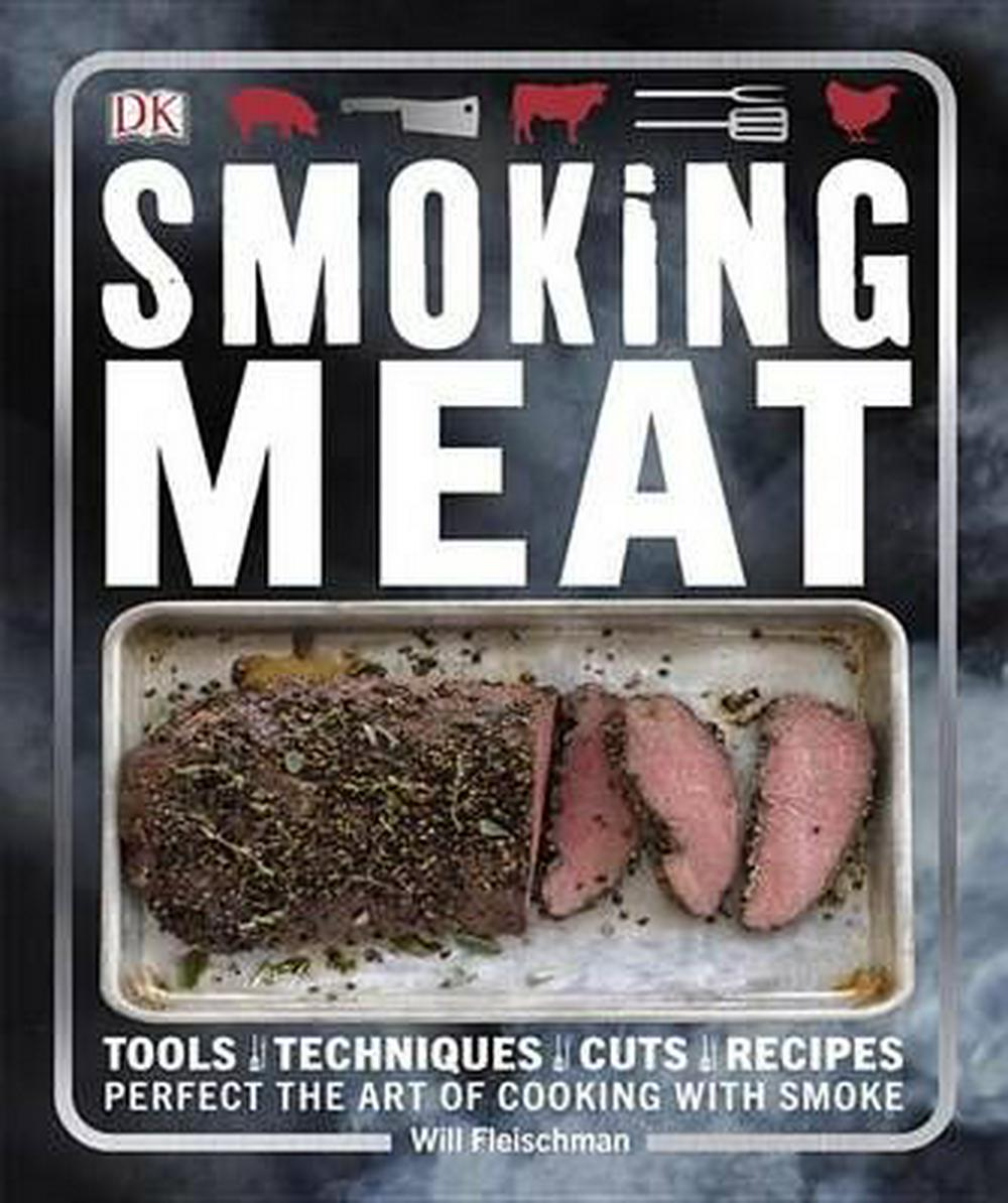 Smoking Meat by Alpha,Will Fleischman, ISBN: 9781465449344