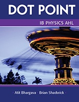 IB Physics AHL Dot Point