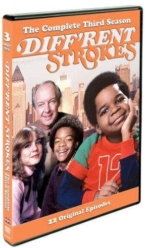 Diff'rent Strokes: The Complete Third Season by Unknown, ISBN: 0826663133363