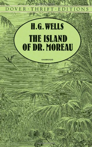 literary terms used in the island of dr moreau The island of dr moreau is a 1996 american science fiction horror film, the third major film adaptation of the 1896 novel the island of doctor moreau by h g wellsthe film was directed by john frankenheimer (who was brought in half a week after shooting started) and stars marlon brando, val kilmer, david thewlis and fairuza balk.