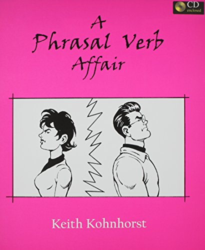 A Phrasal Verb Affair: Text/CD Set
