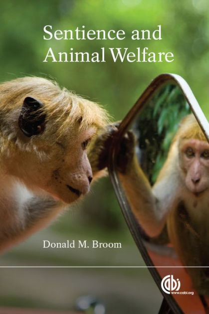 Sentience and Animal Welfare