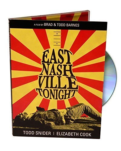 East Nashville Tonight (Collector's Edition) by Todd Snider