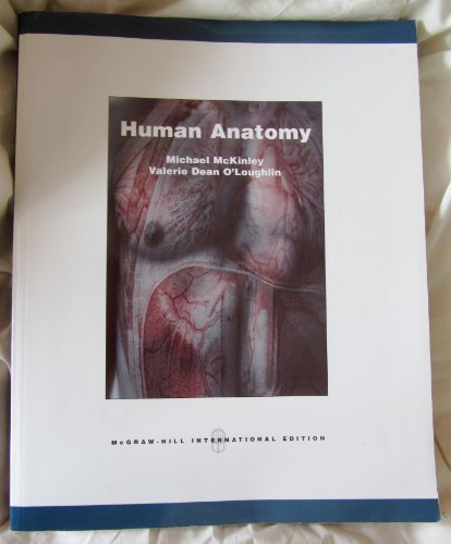 Booko Comparing Prices For Human Anatomy Michael Mckinley And