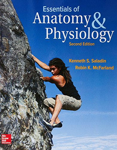 SW ESSENTIALS OF ANATOMY and PHYSIOLOGY + CNCT