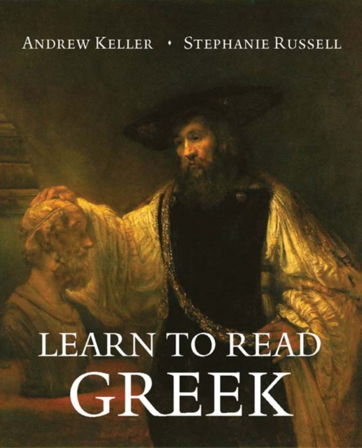 Learn to Read Greek: Textbook & Workbook Set Pt. 2