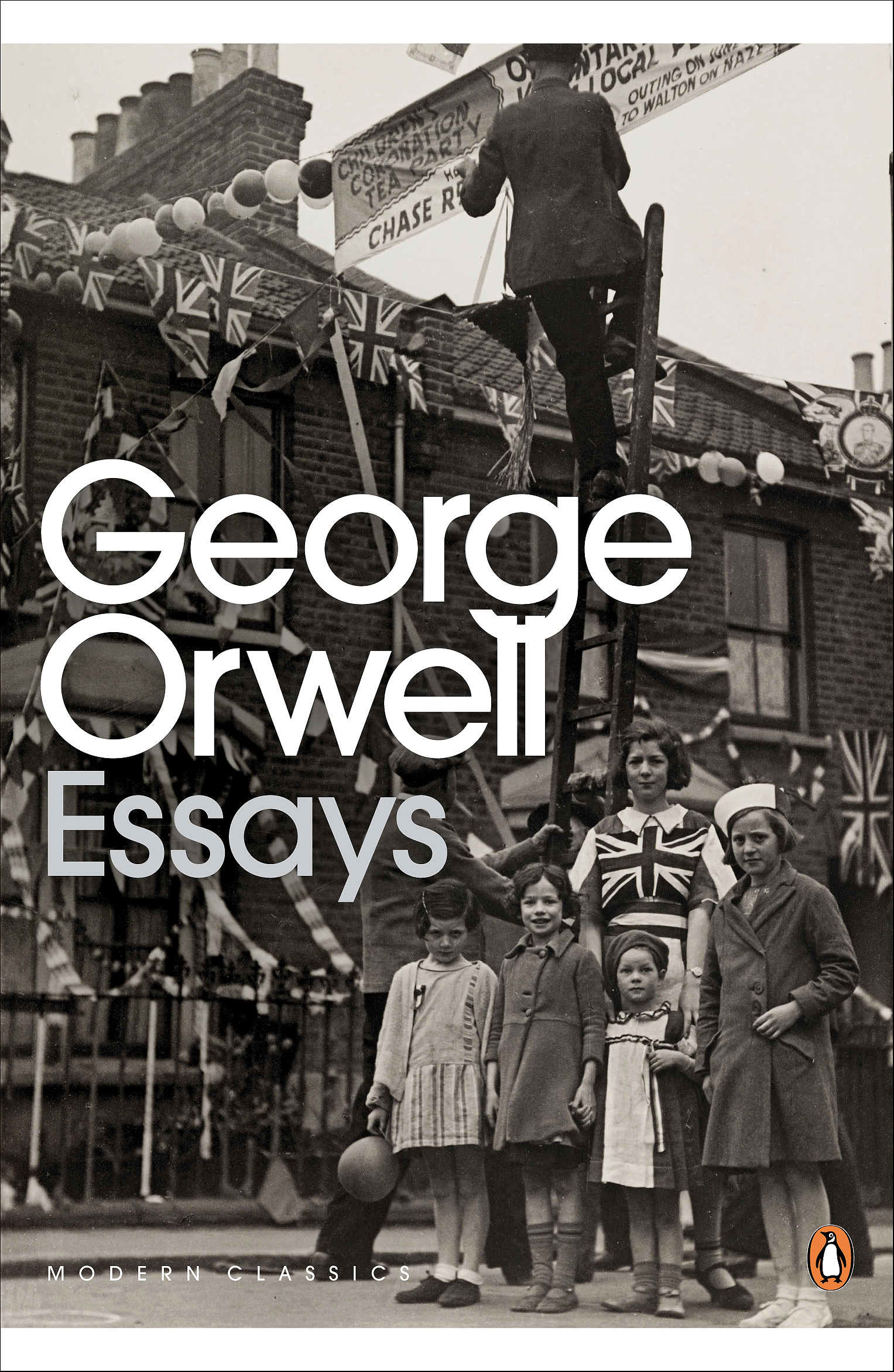 essay by george orwell 1984 george orwell essay sample in the book 1984 written by george orwell in 1948, the proles are presented as an impoverished, powerless and massive group of people.