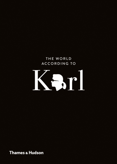 The World According to KarlThe Wit and Wisdom of Karl Lagerfeld