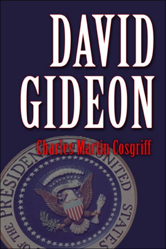 David Gideon by Charles,  Martin Cosgriff, ISBN: 9781413739596