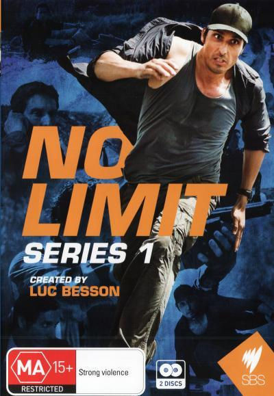 No LimitSeries 1 by Helene Seuzaret,Anne Girouard,Vincent Elbaz, ISBN: 9322225203129