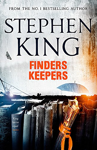 Cover Art for Finders Keepers, ISBN: 9781473698994