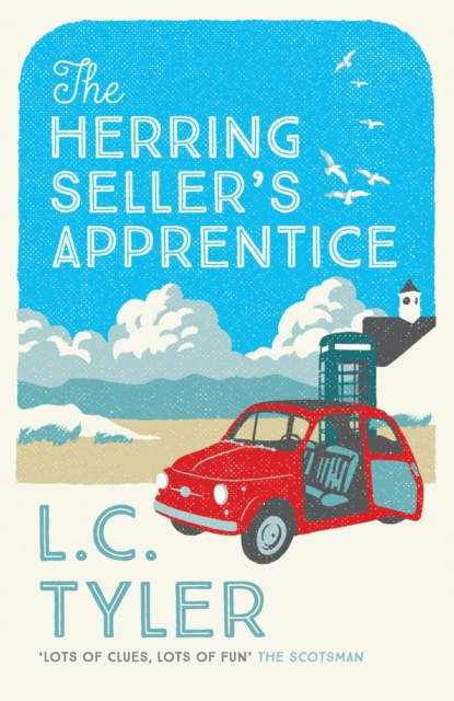 Herring Seller's Apprentice, The (The Elsie and Ethelred Series)