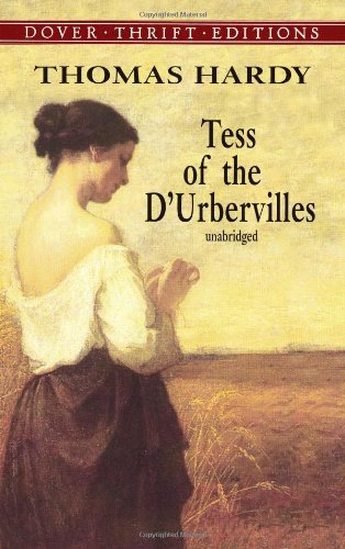the portrayal of chance and coincidence in thomas hardys tess of the durbervilles