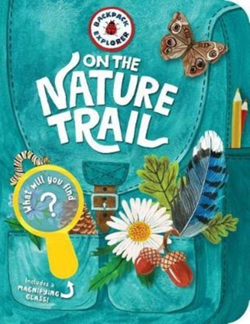 Backpacker ExplorerOn the Nature Trail: What Will You Find?
