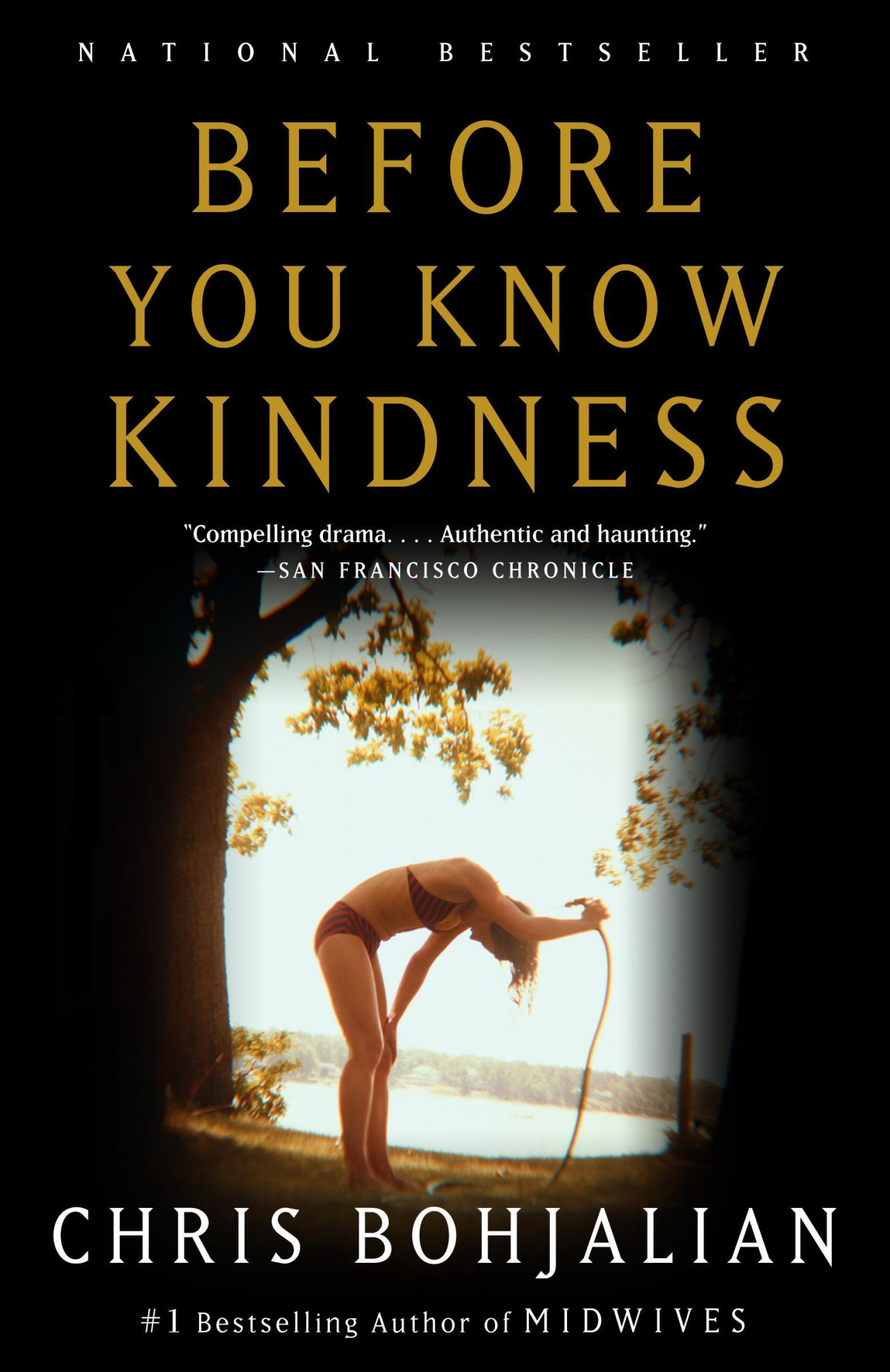 Before You Know Kindness by Bohjalian Christopher, ISBN: 9781400031658