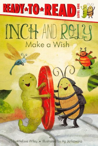 Inch and Roly Make a Wish by Melissa Wiley, ISBN: 9780606269124