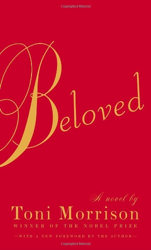 Beloved by Toni Morrison, ISBN: 9780451161390