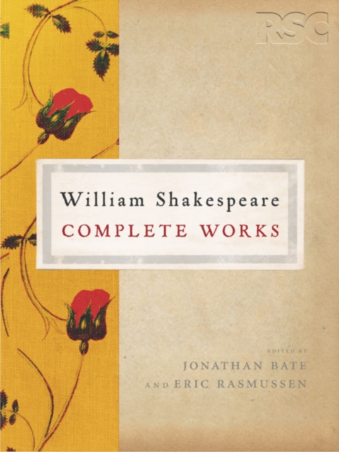 The RSC Shakespeare by William Shakespeare, ISBN: 9780230003507