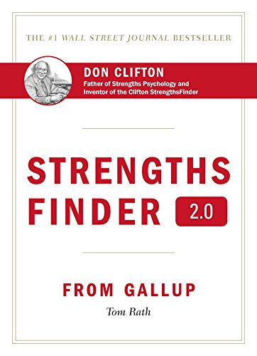 Entrepreneurial Strengths Finder by Jim Clifton, ISBN: 9781595620248