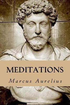Meditations by Marcus Aurelius, ISBN: 9781545232781